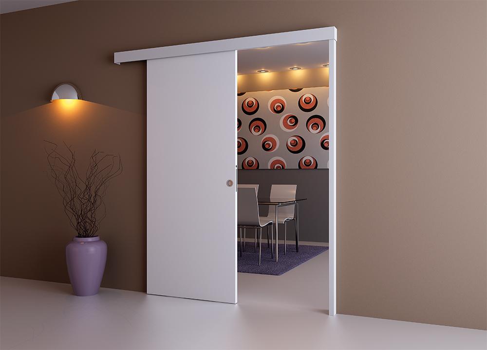 Posuvné dvere Porte Vetro