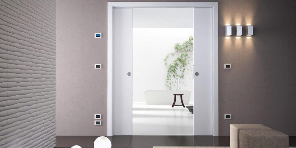 Zasúvacie dvere