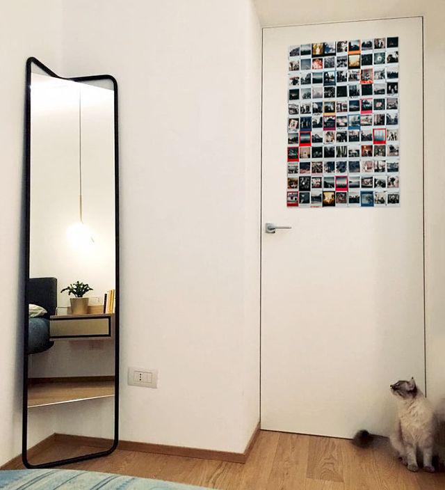Tipy na praktické a kreatívne využitie interiérových dverí - Fotografie